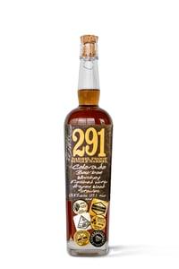Distillery 291 Bourbon LibDib