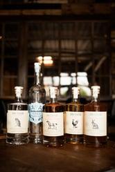 John Emerald Bottles