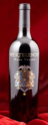Hertelendy Vineyards Red Blend