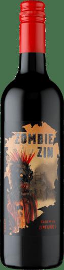 Zombie Zin - Alcohol Distributors Spooky Pick
