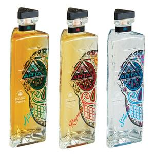 Arta Tequilla - Alcohol Distributors Spooky Pick