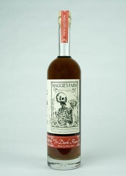Maggie's Farm Rum - Alcohol Distributors Spooky Pick