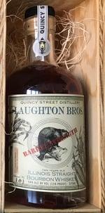 Qunicy Street Bourbon