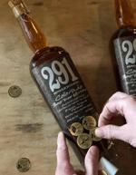 291 Colorado Bourbon Whiskey