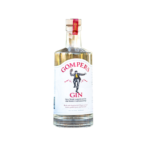 Gompers Gin