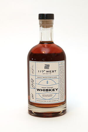 117 West Whiskey