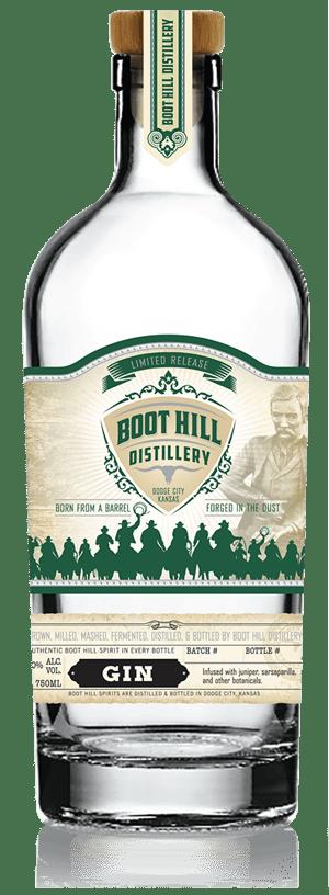 Boot Hill Distiller