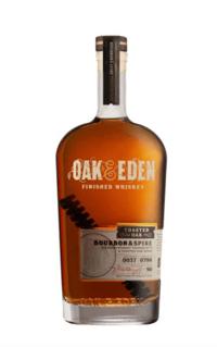Oak & Eden Whiskey