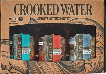 Crooked Water Spirits