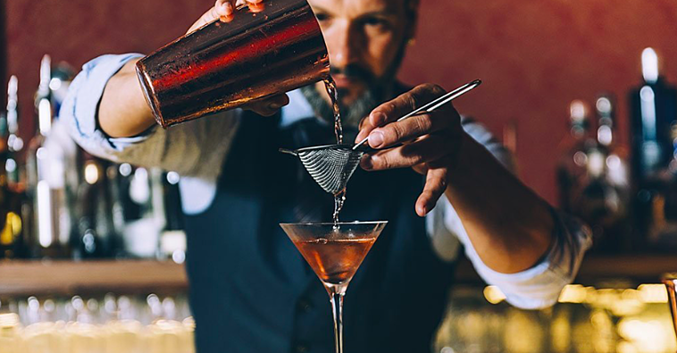 Industry Stories - Tales Of The Cocktail 2019