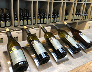 Silver Wines