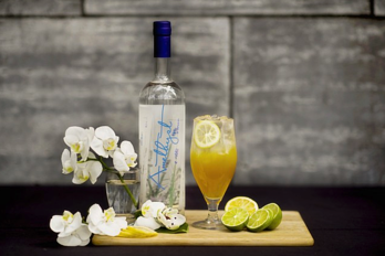 Amethyst Lavender Gin by Ellensburg Distillery