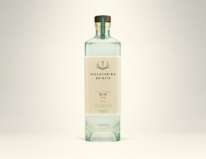 Wonderbird Gin